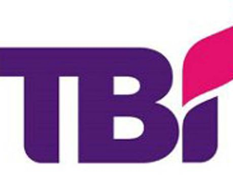 Логотип телеканала ТВі