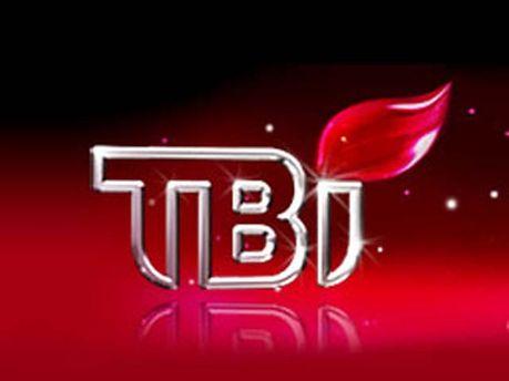 Логотип телеканалу ТВі