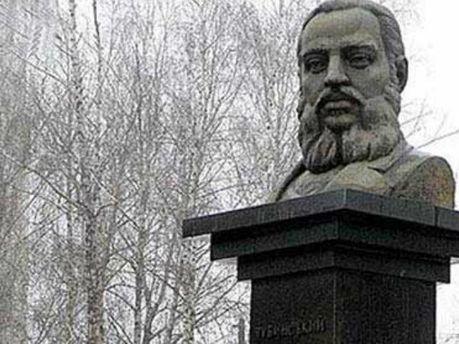 Памятник Чубинскому