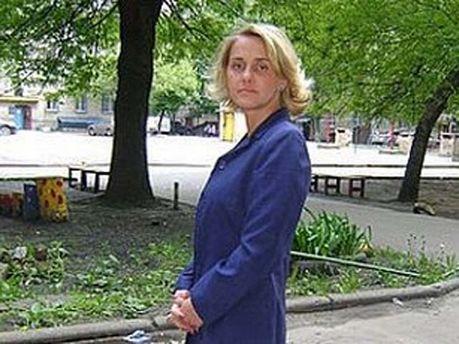 Юлия Абаплова
