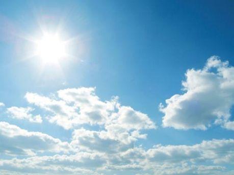 Сонячна погода