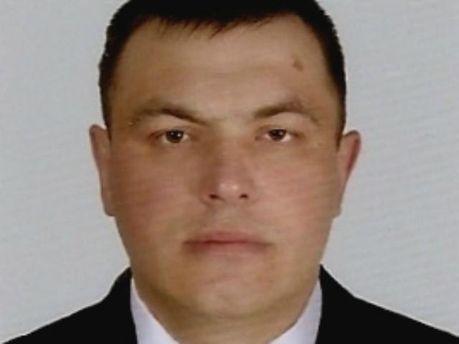 Святослав Цыпин