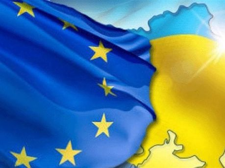 Україна та ЄС