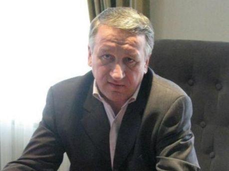 Иван Куличенко