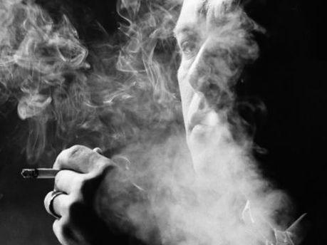 Сигаретний дим
