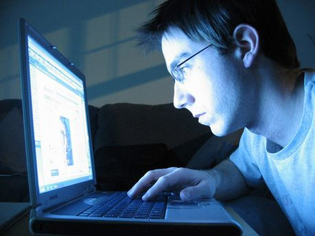 Пользователь Интернета