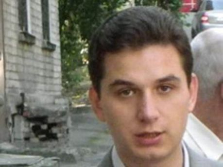 Дмитрий Верзилов
