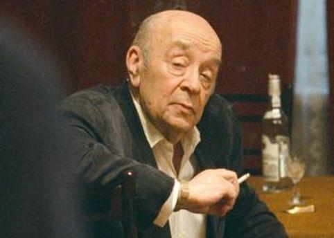 Леонід Броньовой