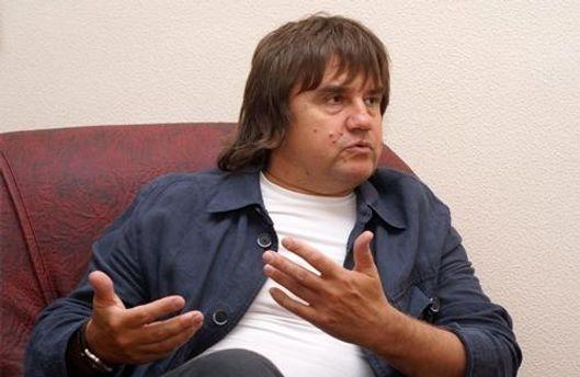 Політолог Вадим Карасьов