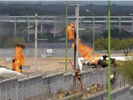 Газова станція