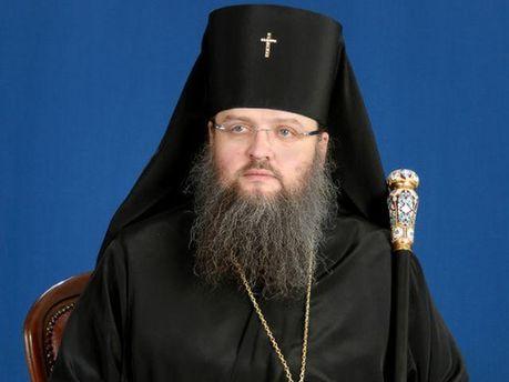 Архієпископ Лука