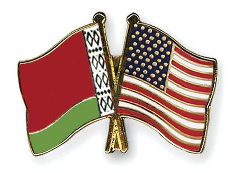 Беларусь-США