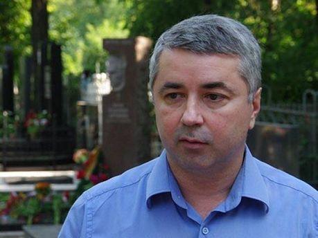 Сергій Бовбалан