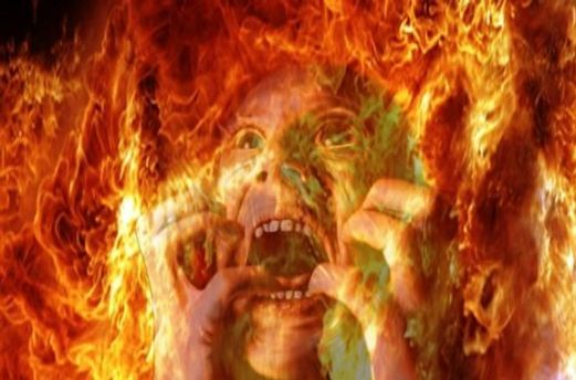 Уявлення про пекло