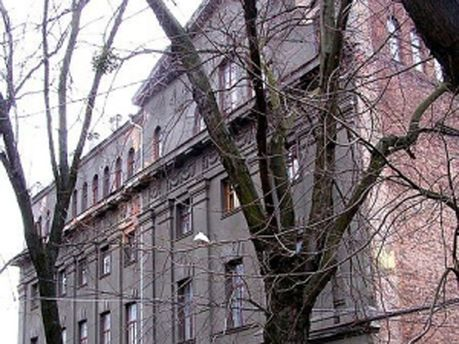 Украинский скачали фотографию харьковской телефонной станции 1916 года, которая стала десятитысячной фотографией