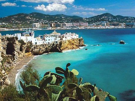 Іспанський курорт