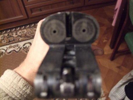 Рушниця