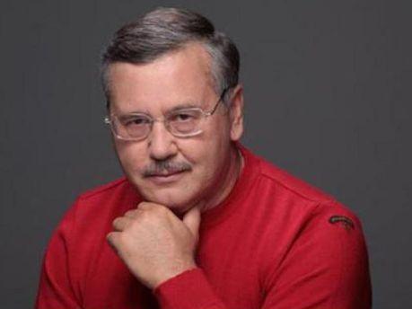 Анатолій Гиценко