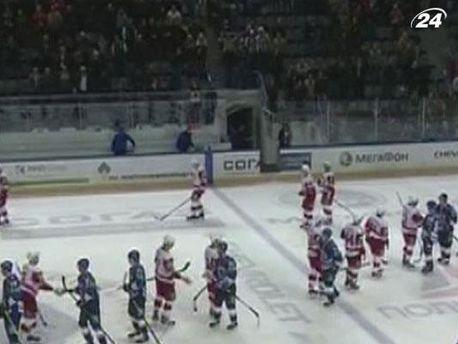 Хокейний матч