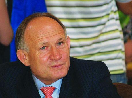 Валерий Мошенский
