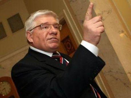 Михаил Чечетов