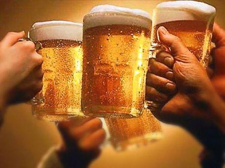 Пиво корисне для м'язів