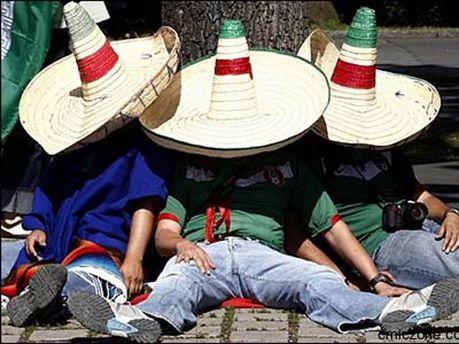 За прошлый год в Евросоюзе испанцы работали больше всех