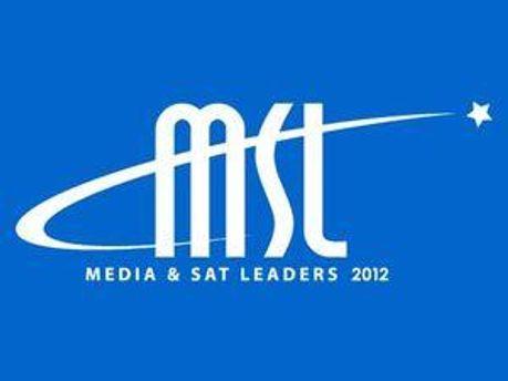 Media & Sat Leaders 2012