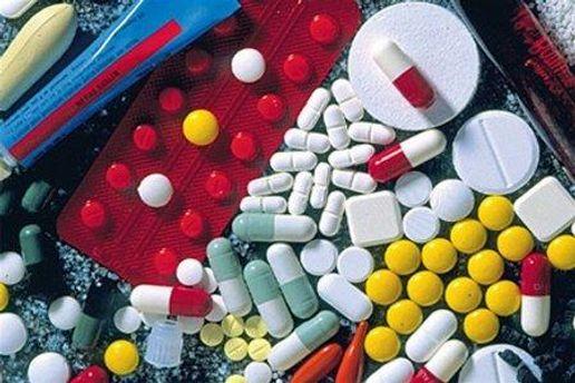 Лекарства - форма агитации