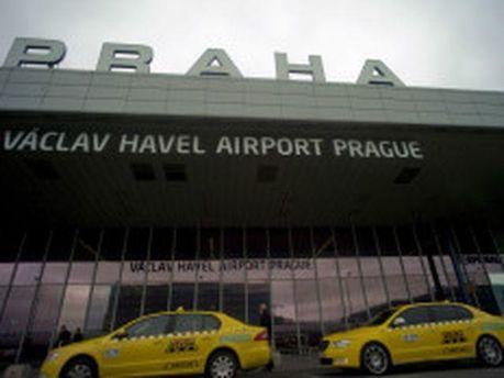 Главный аэропорт Праги