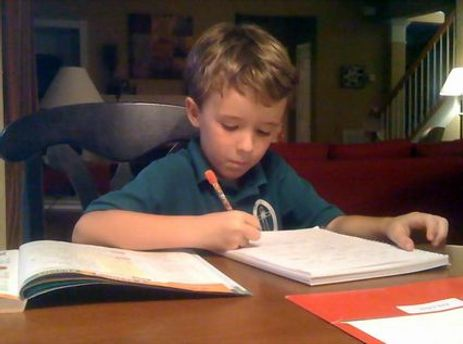 Виконання домашнього завдання