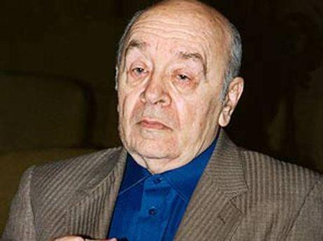 Леонід Бронєвой