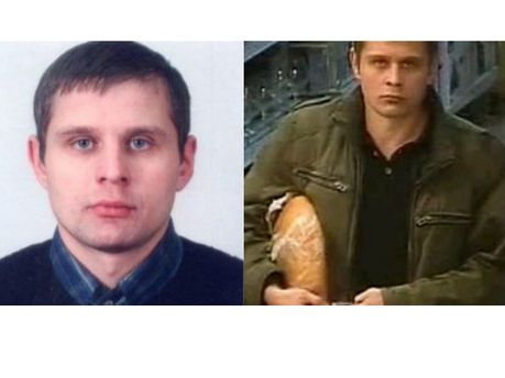 Ярослав Мазурок и убийца из