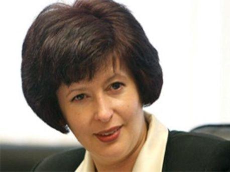 Валерія Лутковськ
