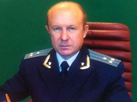 Олександр Лівочка