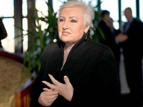 Ольга Риджок