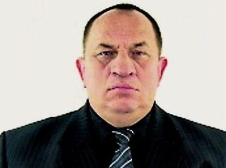 Іван Синьков