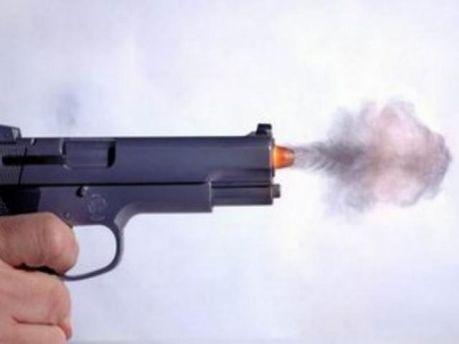 Депутат стрелял в центре города