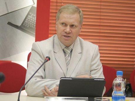 Євген Бердніков