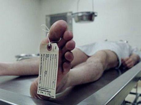 Похищали органы у трупов