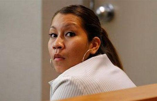 За издевательства над дочерью американку осудили на 99 лет