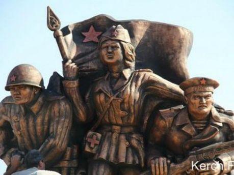Пам'ятник, який розкритикували журналісти