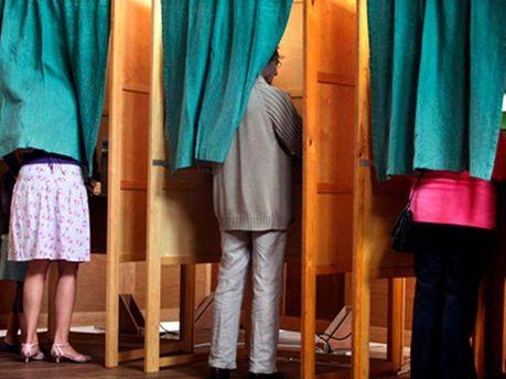 Выборы в Бельгии