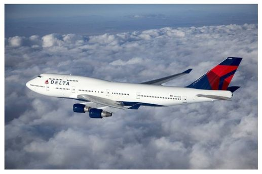 Літак компанії