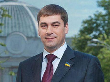 Максим Луцкий