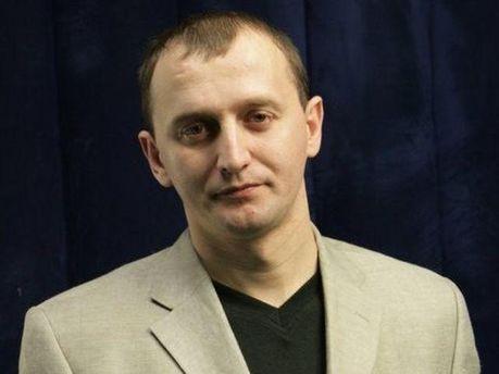 Юрий Сыротюк