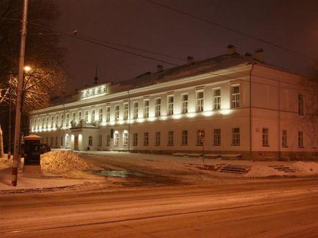 Ульяновская гимназия №1