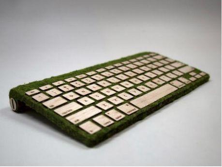 Бездротова клавіатура Apple