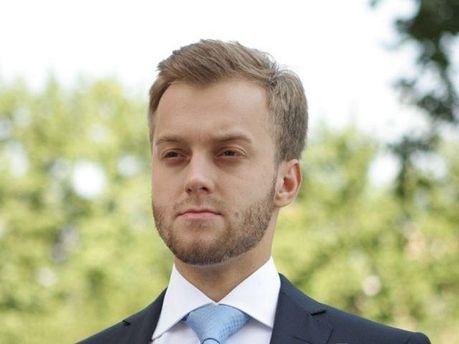 Константин Усов