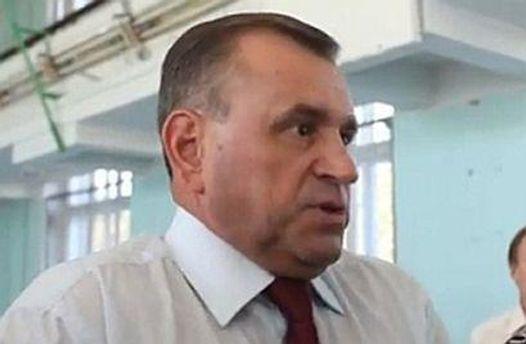 Сергей Рыжук